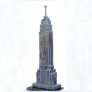 Empire State Building, (DIY133)